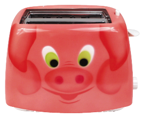 pig-toaster