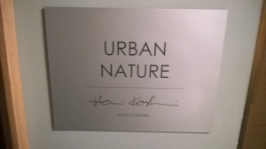 Klaus Kurki Urban Nature