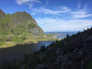 nikinita © Å i Lofoten